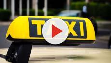 Moglie tradisce taxista di firenze con alex magni e stecco - 5 1