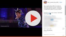 Tale e quale show 2018, Luxuria trionfa: Goggi