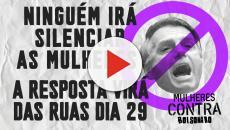 Grupo no Facebook contra Bolsonaro é hackeado