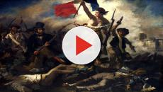 Eugene Delacroix show at the Met is a first for North America