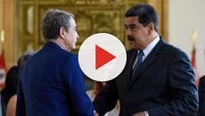 VÍDEO: Zapatero declara que el éxodo venezolano se debe a las sanciones de EE.UU