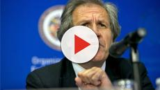 Venezuela denunciará ante la ONU a Luis Almagro
