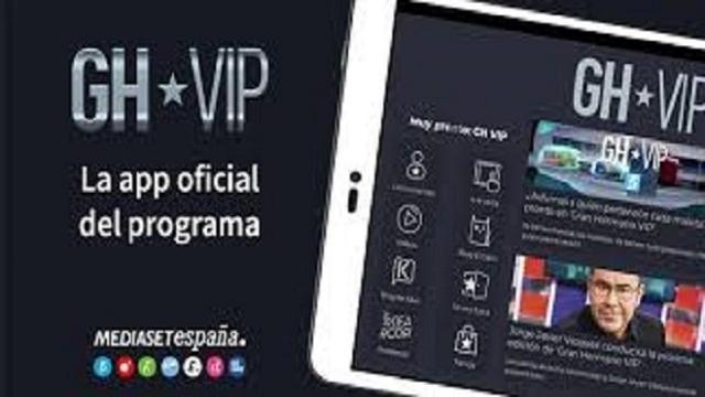 """Vídeo: Ahora podrás seguir """" GH VIP 6""""  las 24 horas"""