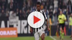 Juventus, la risposta di Dougles Costa a una tifosa