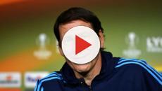 Garcia veut que ses joueurs 'se bougent' en vue du match contre l'OL