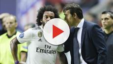 Real Madrid: un latéral gauche plus que jamais pisté