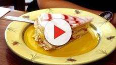 French pastry mille-feuille recipe