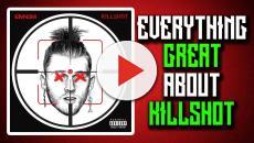 Eminem's Killshot destroys YouTube record