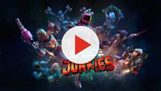 VÍDEO: Anuncian beta cerrada de Space Junkies para VR