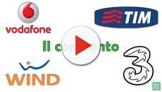 Promozioni Tim, Vodafone, Wind e Tre: tariffe di settembre a meno di 10 euro