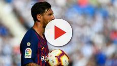 Beckham veut voir Messi dans son équipe d'ici deux ans