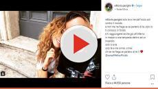 GOSSIP/ Sara Affi Fella ha una nuova fiamma ma il web non gradisce