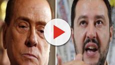 Salvini incontra Berlusconi: prove di riavvicinamento ad Arcore