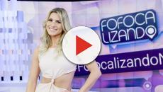 Lívia Andrade confessa que já bateu carro de propósito