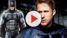 Ryan Gosling est partant pour incarner Batman