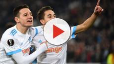 Maxime Lopez refuse de se laisser aller suite à la victoire contre Guingamp