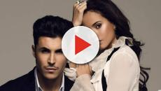 Gloria Camila y Kiko Jiménez rompen su relación