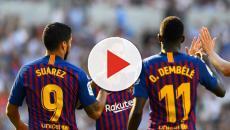 Barcelona estreia na Liga dos Campeões contra PSV