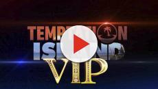 Al via Temptation island Vip: la prima puntata partirà con un addio