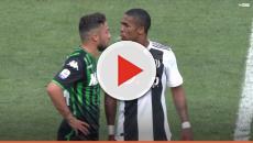 Juventus, caso Costa: il centrocampista rischia fino a 6 giornate di squalifica