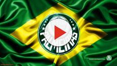 Felipe Melo pode ser punido por dedicar gol ao Bolsonaro