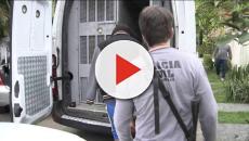 Cantor sertanejo é preso acusado de roubar durante 10 anos