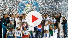 Real Madrid TV emite un documental sobre la decimotercera Champions.