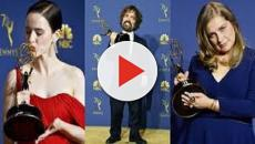 Video: La gala de los premios Emmy