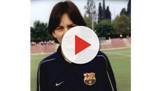 VÍDEO: Messi cumple 18 años de la llegada al FC Barcelona