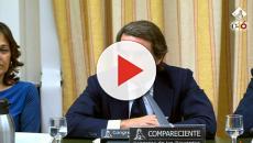 Aznar habla sobre los bebés prematuros de Iglesias en la Comisión