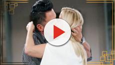 Beautiful, anticipazioni americane: Bill e Brooke si baciano