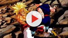 VÍDEO: Nueva presentación de Gohan en Dragon Ball Super
