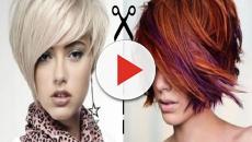 Autunno 2018: nuovi tagli di capelli donna