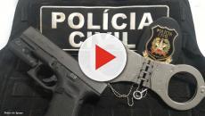 Crime em Gravataí homem é morto a pauladas