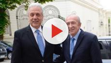 Gérard Collomb : le ministre de l'Intérieur vise Lyon pour 2020