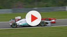 Formula 1, Newey parla di Vettel: 'commette errori sotto pressione'