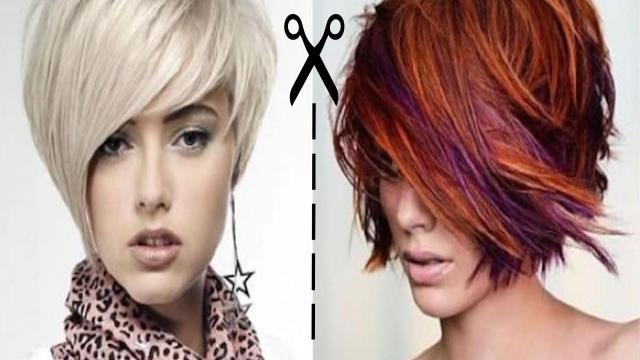 Tagli di capelli autunno: il long bob e il soft touch carré
