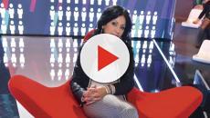 Sofía Suescún comunica que Maite Galdeano ha sido hospitalizada