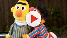 Sesame Street's Bert and Ernie and their relationship debate
