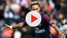 Thiago Silva défend le rôle de Neymar durant PSG - Liverpool