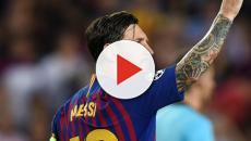 Ernesto Valverde dresse un portait élogieux de Lionel Messi