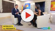VÍDEO: Pedro Sánchez: 'La gente rica no paga el IRPF'