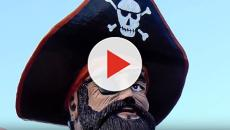 What you should know about Talk Like A Pirate Day