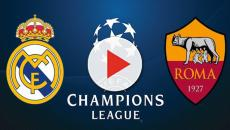 Real Madrid-Roma, diretta tv su Raiuno