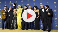 VÍDEO: Juego de Tronos brilla en los Emmy 2018 y acumula 47 premios en 7 años