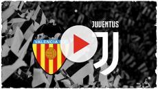 Champions League, Valencia-Juventus: le probabili formazioni