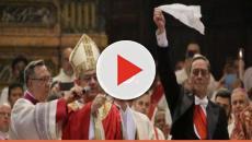 Napoli, miracolo di San Gennaro: rito funestato da due incidenti