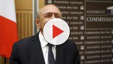 Gérard Collomb quittera le gouvernement en 2019
