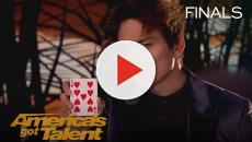 Shin Lim steals AGT with magic trick, becoming latest winner