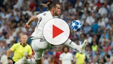 Real Madrid arranca la Champions con una goleada ante la Roma